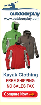 OutdoorPlay for paddling apparel